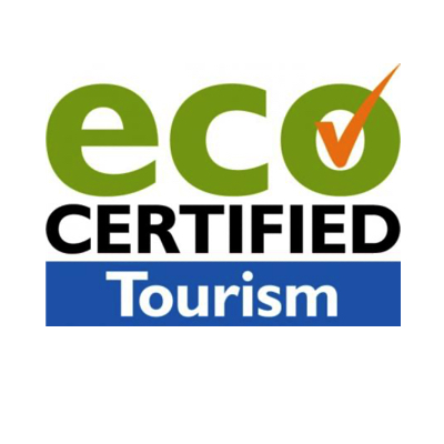 Follow Us at ecotourism
